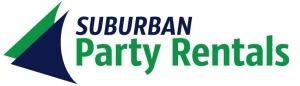 suburban Party Rentals Logo